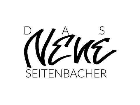 Seitenbacher Redesign
